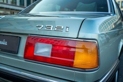 BMW 732 i E30 Touring  1