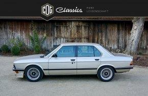 BMW ALPINA B9/1 3.5 Sportlimousine 4