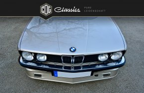BMW ALPINA B9/1 3.5 Sportlimousine 9