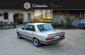 BMW ALPINA B9/1 3.5 Sportlimousine 5