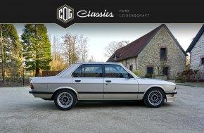 BMW ALPINA B9/1 3.5 Sportlimousine 7