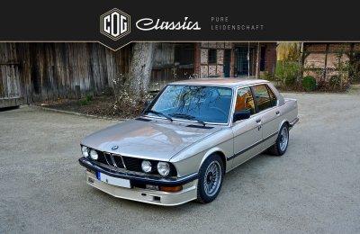 BMW ALPINA B9/1 3.5 Sportlimousine 0