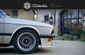 BMW ALPINA B9/1 3.5 Sportlimousine 36