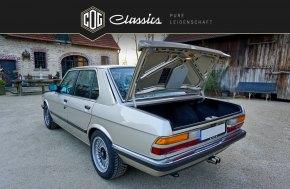 BMW ALPINA B9/1 3.5 Sportlimousine 42