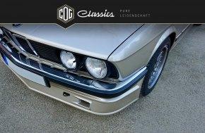 BMW ALPINA B9/1 3.5 Sportlimousine 11