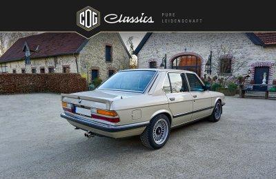 BMW ALPINA B9/1 3.5 Sportlimousine 3