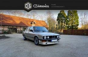 BMW ALPINA B9/1 3.5 Sportlimousine 8