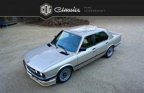 BMW ALPINA B9/1 3.5 Sportlimousine 48