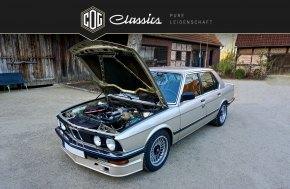 BMW ALPINA B9/1 3.5 Sportlimousine 38