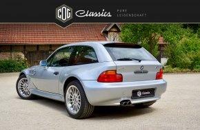 BMW Z3 2.8 Coupé 14