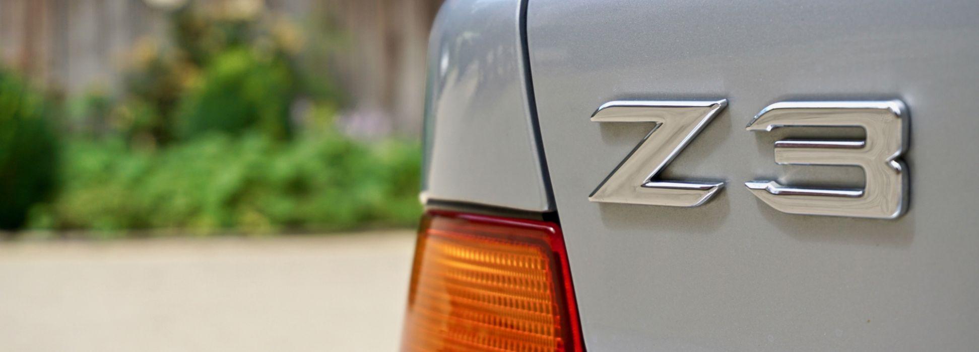BMW Z3 2.8 Coupé 0