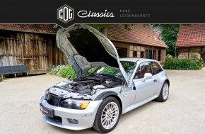 BMW Z3 2.8 Coupé 20