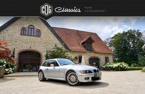 BMW Z3 2.8 Coupé 22