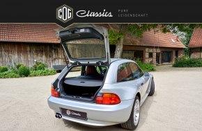 BMW Z3 2.8 Coupé 23