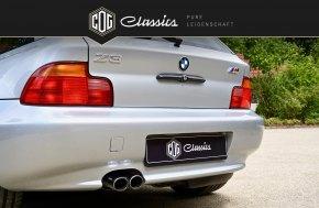 BMW Z3 2.8 Coupé 26