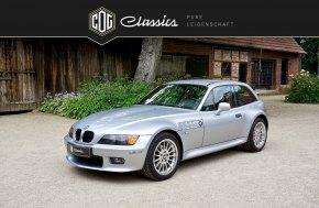 BMW Z3 2.8 Coupé 3