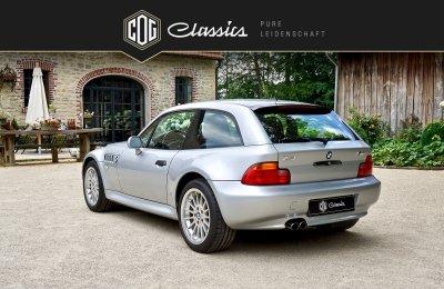 BMW Z3 2.8 Coupé 2