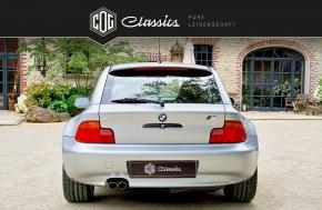 BMW Z3 2.8 Coupé 6