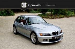 BMW Z3 2.8 Coupé 8