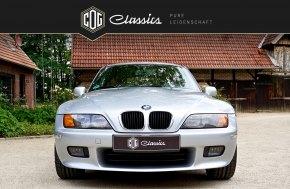 BMW Z3 2.8 Coupé 9