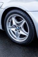 BMW Z3 M Coupé 12