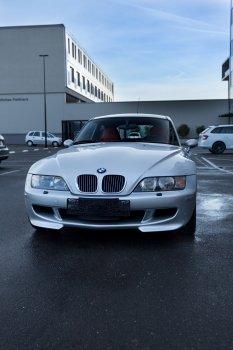 BMW Z3 M Coupé 0