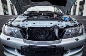 BMW Z3 M Coupé 19