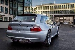 BMW Z3 M Coupé 27