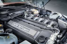 BMW Z3 M Coupé 24