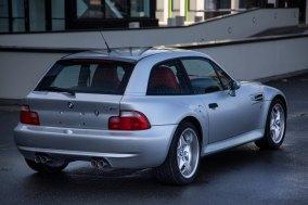 BMW Z3 M Coupé 22