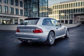 BMW Z3 M Coupé 28