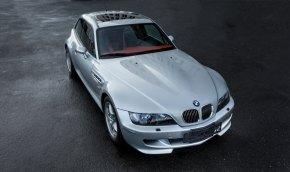 BMW Z3 M Coupé 5