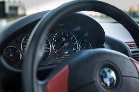 BMW Z3 M Coupé 32
