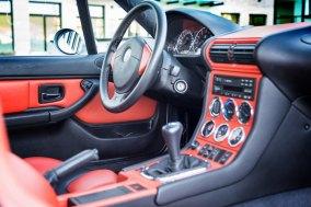 BMW Z3 M Coupé 34