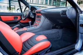 BMW Z3 M Coupé 35