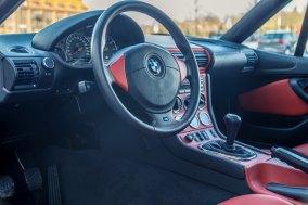 BMW Z3 M Coupé 36