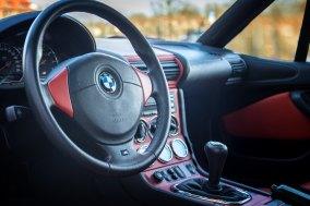 BMW Z3 M Coupé 38