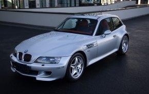 BMW Z3 M Coupé 41