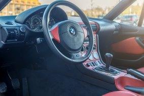 BMW Z3 M Coupé 37