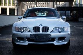 BMW Z3 M Coupé 42