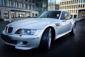 BMW Z3 M Coupé 45