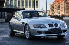 BMW Z3 M Coupé 43