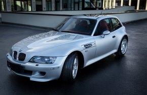 BMW Z3 M Coupé 44