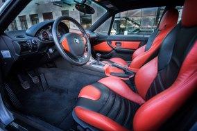 BMW Z3 M Coupé 46
