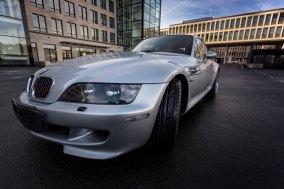 BMW Z3 M Coupé 49