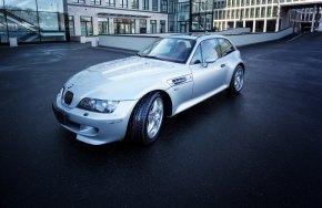 BMW Z3 M Coupé 51