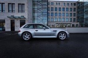 BMW Z3 M Coupé 4