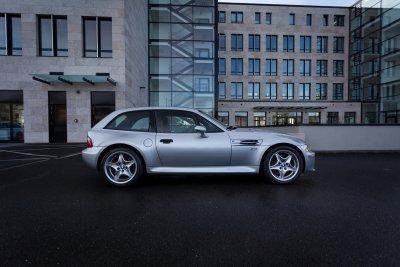 BMW Z3 M Coupé 1