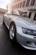 BMW Z3 M Coupé 9