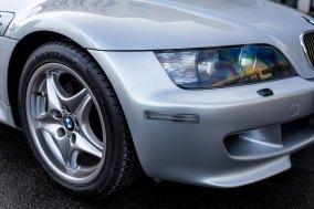 BMW Z3 M Coupé 10